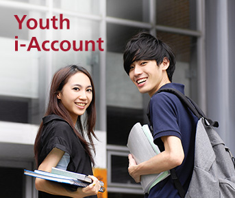 Youth i-Account