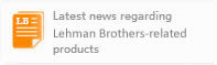 Latest news regarding Lehman Brothers-related products