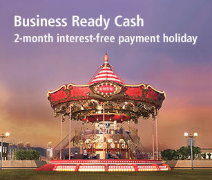 Business Ready Cash