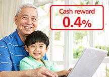 Reverse Mortgage Promotion
