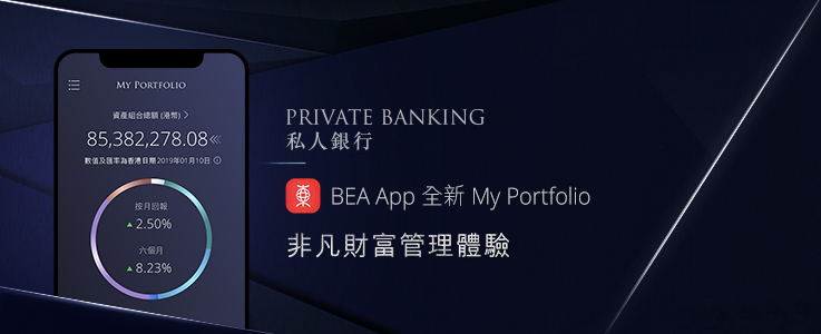 BEA Private Banking Latest News